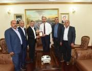 Ziraat Oda Başkanı Fuat Almas;'çiftçimizin sıkıntısı artıyor