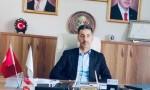 Bozova Belediye Başkan Yardımcısı Mahmut Arslan; Yeni yıl yeni umuttur'