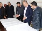 Başkan Aksoy Sözlerini Bir Bir Yerine Getiriyor