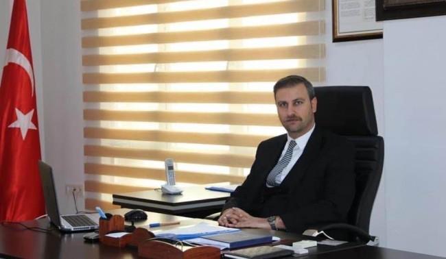 İlçe Milli Eğitim Müdürü M.Nurullah Karakeçili;'Önceliğimiz eğitim'
