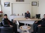 AK Parti Gençlik kolları Başkanı Recep Çetintaş;Gençlerimize sahip çıkacağız'