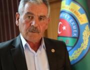 Ziraat Oda Başkanı Fuat Almas;Her zaman çiftçimizin emrindeyiz'