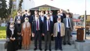 AK Parti İl yönetiminden Bozova çıkarması
