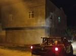 Bozova belediyesinden ilaçlama!